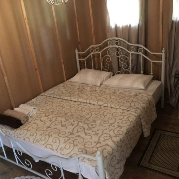 Сиреневый домик 3
